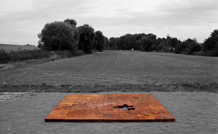 THE MISSING PIECE, Sehnsucht, 2013